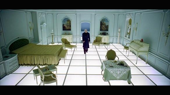 2001 A Space Odyssey - Stanley Kubrick - 1968