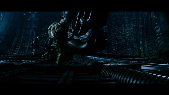 Alien - Ridley Scott - 1979