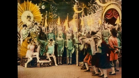 Le Voyage dans la Lune - Georges Méliès - 1902
