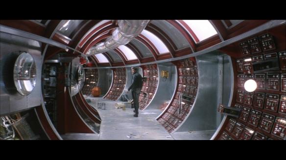Solaris - Andrei Tarkovsky - 1972