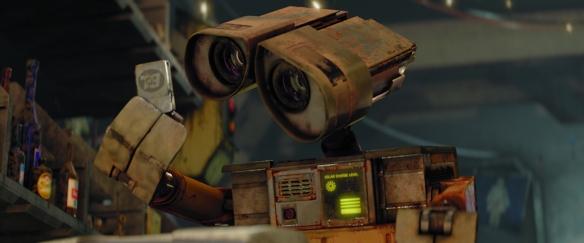 WALL-E - Andrew Stanton - 2008
