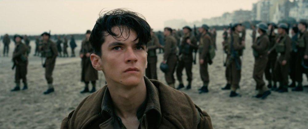 Dunkirk Christopher Nolan USA-Inglaterra